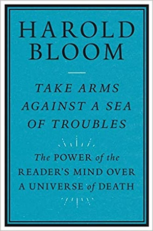 Take Arms Against a Sea of Troubles cover image